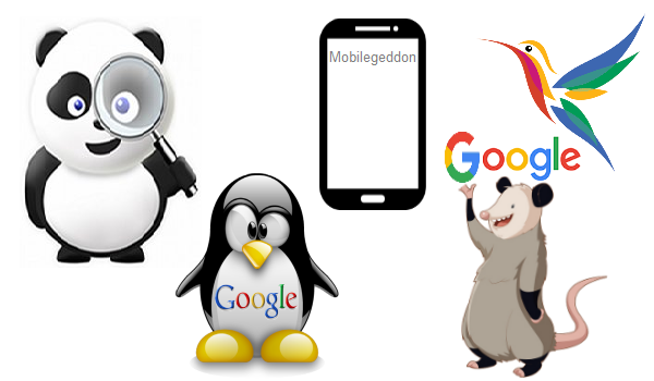 5 Guidelines To Stay Safe From Google Algorithm Updates