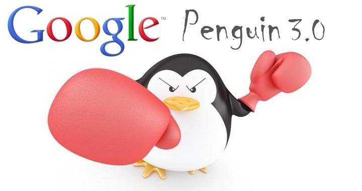 Is Google's Penguin 3.0 Update the Final Blow to Websites with Poor Link Profiles?