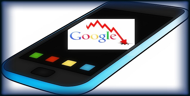 4 Mistakes that Reduce your Mobile-Friendly Google Ratings