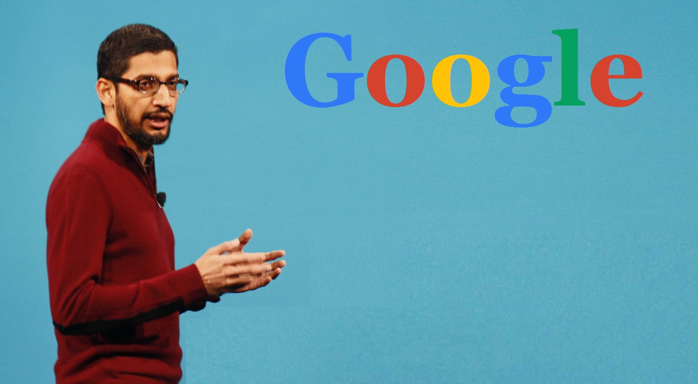 New Google CEO appointed as the Company moves into Alphabet Inc.