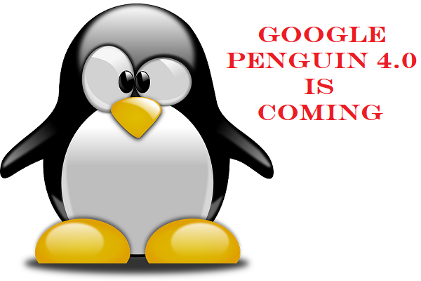 Penguin 4.0 Is Coming: Discover Ways to Shield Your Website