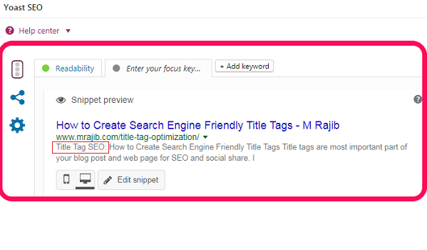 5 Tricks To Make Your Title Tags Search Engine Friendly