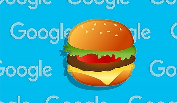 What Is Wrong With Google's Hamburger Emoji?
