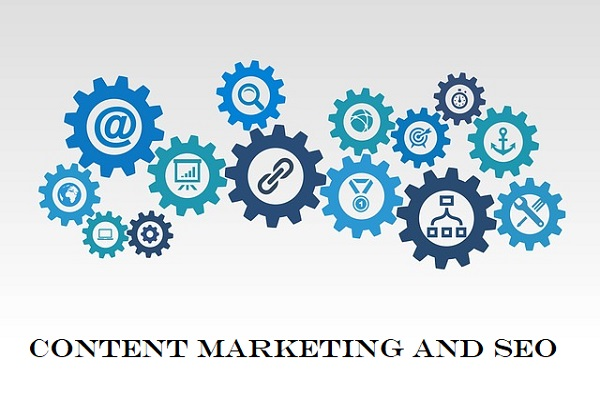 Content Marketing and SEO: The Jack and Jill of Internet Marketing Success