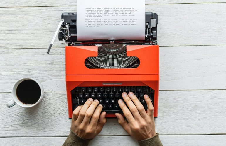 Expand your blog by using smart content generation methods