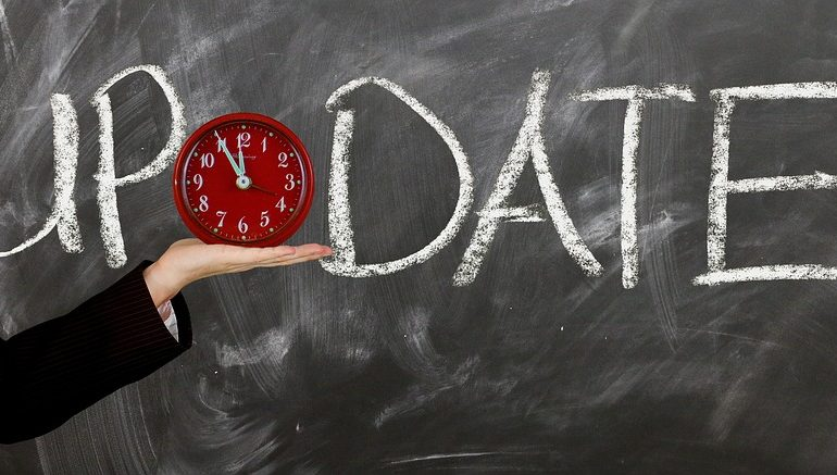 Ways to stay updated with SEO changes and updates