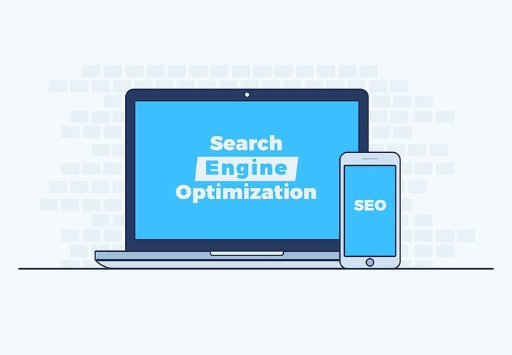 SEO is helping in automotive marketing strategy