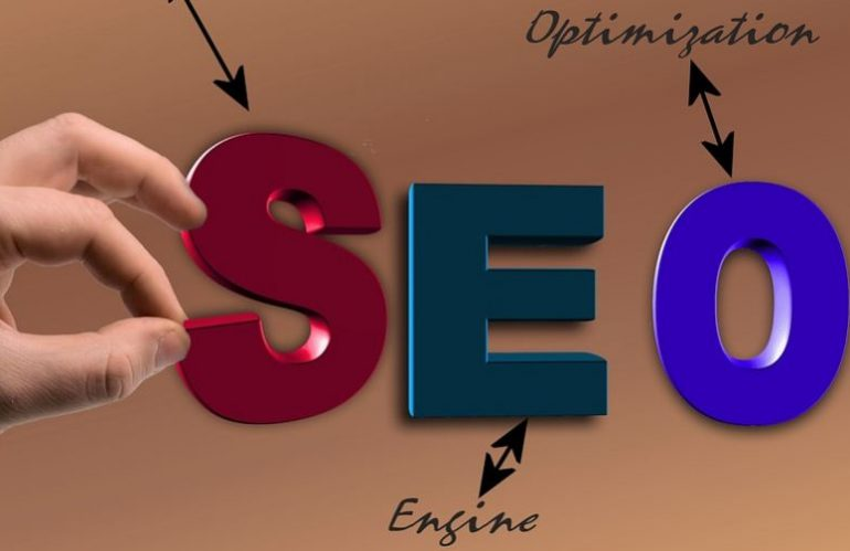 Keep learning – The secret of succeeding in SEO